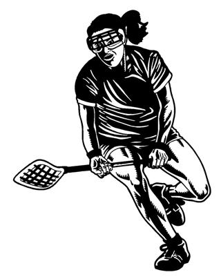 Female Lacrosse 1