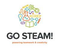 Go Steam Logo