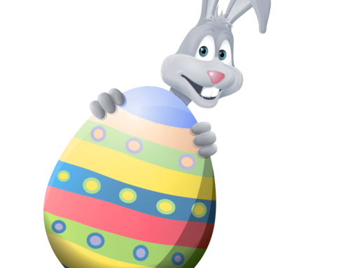 Transparent_Easter_Bunny_with_Egg_PNG_Clipart_Picture
